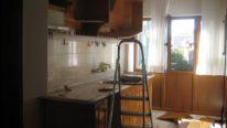 Mutfak Tadilat