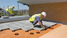 Çatı ve Teras Yalıtım Hizmetleri